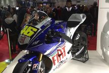 MCN London Motorcycle Show 2015 / MCN London Motorcycle Show 2015