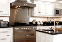 Kitchen Designs / find out more about kitchen design ideas and trends
