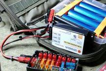 Portable Power Ham Radio