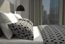 Black & White (Bedding)
