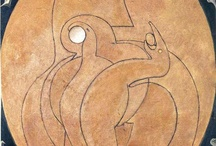 Beginning / Mandala muse