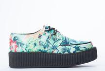 love shoes...