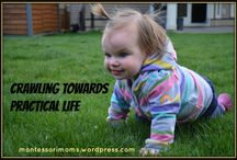 Activiteiten met baby's