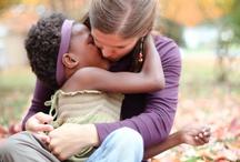 Adoption / by Mary Ostyn