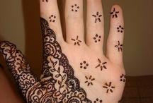 Mehendi / Mehendi Mehndi Henna Tatoo