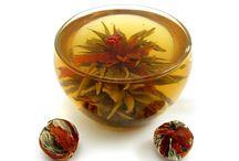 TEA EXPERT / Najlepsze herbaty tylko w sklepie www.teaexpert.pl :) W tym herbaty rozkwitające