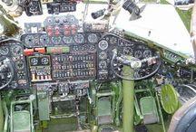 cabina de mando