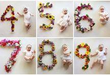 Babies & Family Portraits / Newborns, Babies and Family Portraits