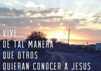 JESUS VIVE EN TI Y EN MI !!!