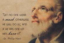 St. Philip Neri / 0