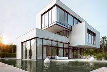 Architecture I 3D I Visualization