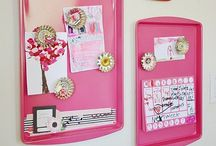 crafty projects / by Kim Wells