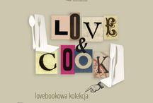 COOKBOOKi do kupienia / lovebookowa kolekcja SMACZNEGO