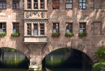 Places to go - Nurnberg