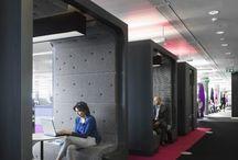 Office Interieur