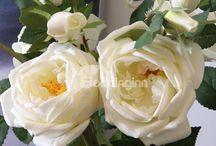 Aritificial Flowers / by bedding inn