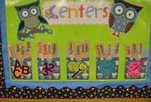 Bulletin board themes
