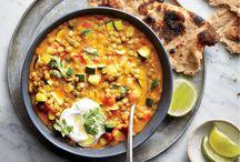 Healthy Bean, Lentil and Legume Recipes