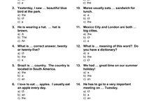 Gramatică engleză