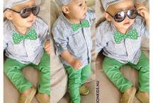 Baby fashionista  / Styling ideas