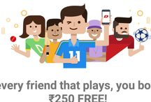 Dream11 Play And Earn Online Money