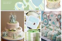 Baby Shower / by Stephanie Gilbert