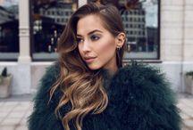 Kenzas. / My absolute favourite fashion blogger - Kenza Zouiten