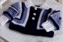Blusa para bebes