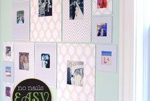 Home Decor: Everyday designs