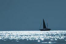 Live slow, sail fast.