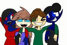 Marrylin a její přátelé