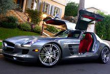 Sexy cars / Cars