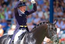 Totilas / The best dressage horse in the world