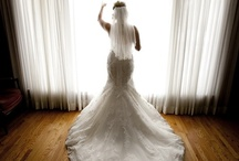 Bride Portrait / Showcasing the most beautiful lady of the day ~ from focusphotography.ca