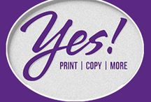 YES! Print Copy / In 1980 Gary Barlow founded YES Print & Copy in the Layton Utah area.  Today, Paul Fowler is the owner of the company – Mr. Fowler is also the CEO of Fowler Business Systems, the Premier Leader in High-Speed Color Printing Systems, Mailing Systems/Software, and Technology Solutions serving all of Utah, Arizona, Nevada, and Idaho.     Visit us at www.YesPrintCopy.com