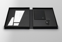 Design : Identity branding / by Christophe Camus