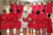 Getting Ready / #gettingready #wedding #preparation #gettingready