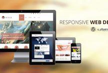 Unsere Leistungen / Wir erschaffen einzigartige interaktive Webseiten mit hoher Benutzerfreundlichkeit. Jede Webseite ein Erlebnis, denn unsere Kunden stehen im Mittelpunkt.