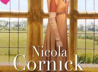 Nicola Cornick