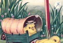 Påsk  -  Easter