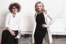 Meet the designers / Camelia Sucu & Genoveva Hossu, ClassIN- co founders