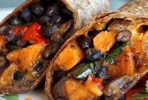 Vegetarian mexican style