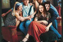 50 shades of Mona Lisa