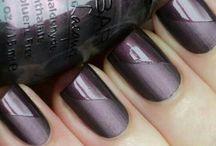 Those Nails! ♥
