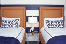 boyz bedroom