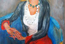 Paintings and drawings /  Jan Sluijters - Egon Schiele were copied