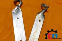Strain Hook Clamp