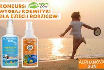 Słoneczny Konkurs z Mamazone.pl / http://www.mamazone.pl/konkursy/standardowe/sloneczny-konkurs-z-nature-polis.aspx