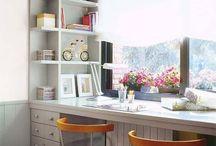 kontor / værelse