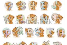 babyletters
